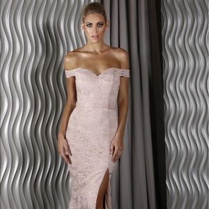 ADORNE GOWN BY JADORE, Australian designer dress